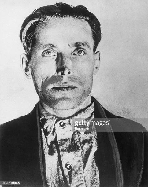 Joseph Hillstrom aka Joe Hill poet and songwriter of the Industrial Workers of the World was put to death November 19th at the Utah State Prison by...