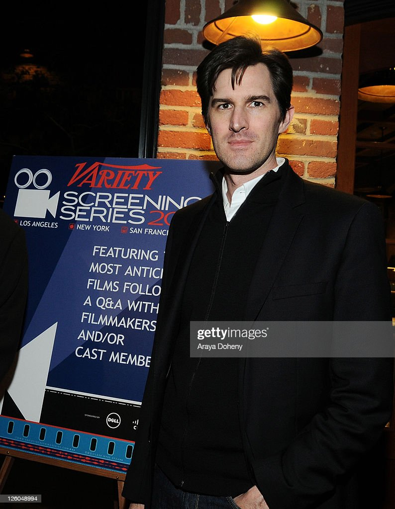 <a gi-track='captionPersonalityLinkClicked' href=/galleries/search?phrase=Joseph+Kosinski&family=editorial&specificpeople=7113921 ng-click='$event.stopPropagation()'>Joseph Kosinski</a> attends the Variety San Francisco Screening Series: 'Tron Legacy 3D' and Q&A at Skywalker Ranch on December 13, 2010 in San Francisco, California.