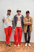 Lazoschmidl Presentation- Paris Fashion Week - Menswear...