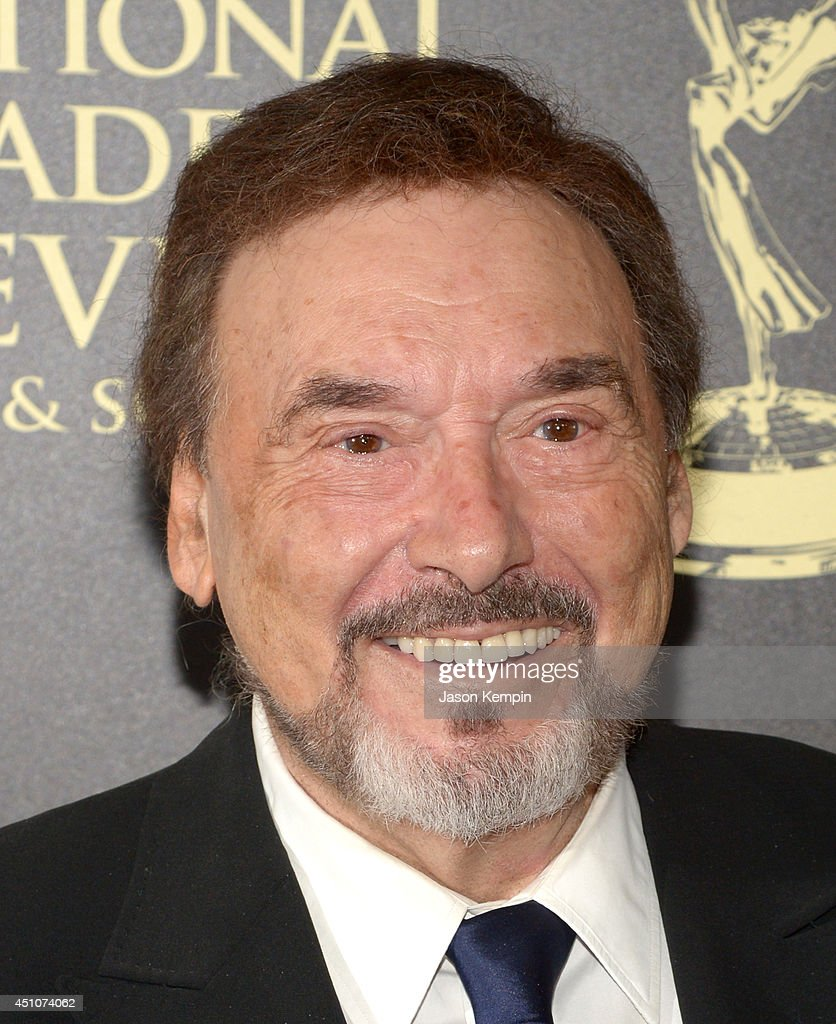 Joseph Mascolo attends The 41st Annual Daytime Emmy Awards at The Beverly Hilton Hotel on June 22, 2014 in Beverly Hills, California.
