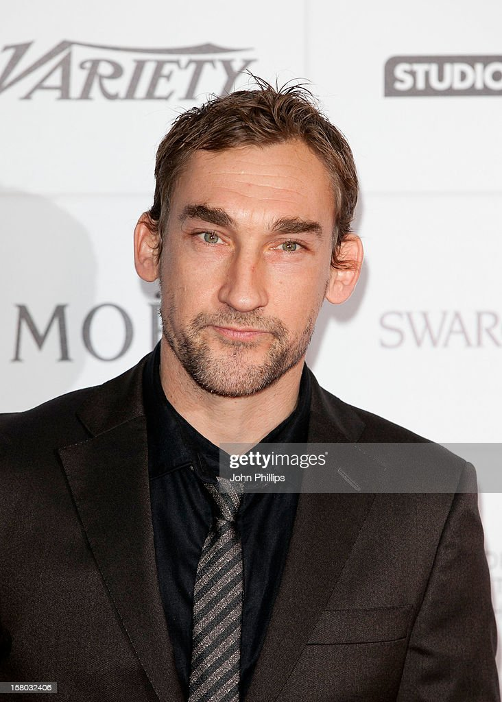 Joseph Mawle attends the British Independent Film Awards at Old Billingsgate Market on December 9, 2012 in London, England.