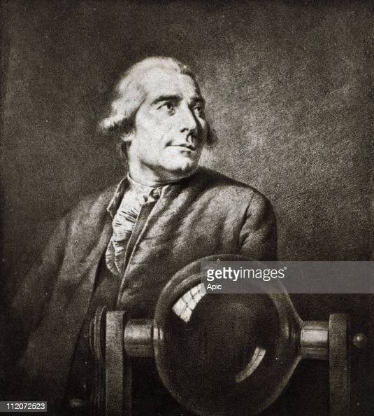 Joseph Montgolfier Pictures Getty Images