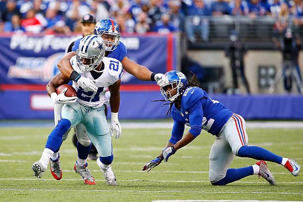 40ca2af4abc332 Dallas Cowboys v New York Giants ...
