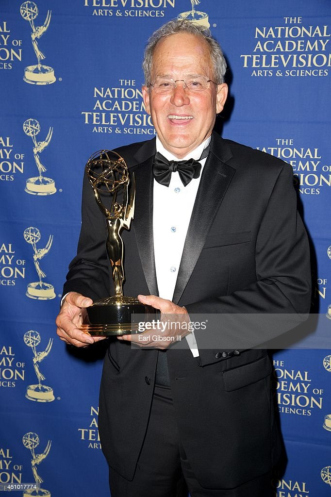 Joseph Rosendo attends the Daytime Creative Arts Emmy Awards Gala at Westin Bonaventure Hotel on June 20, 2014 in Los Angeles, California.
