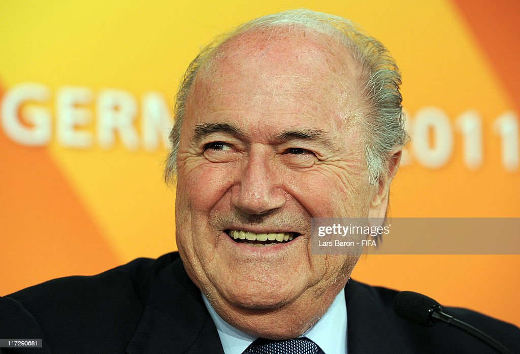 FIFA Women's World Cup 2011 Opening Press Conference