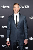 Joseph Sikora attends the 'Power' Season Two Series Premiere at Best Buy Theater on June 2 2015 in New York City