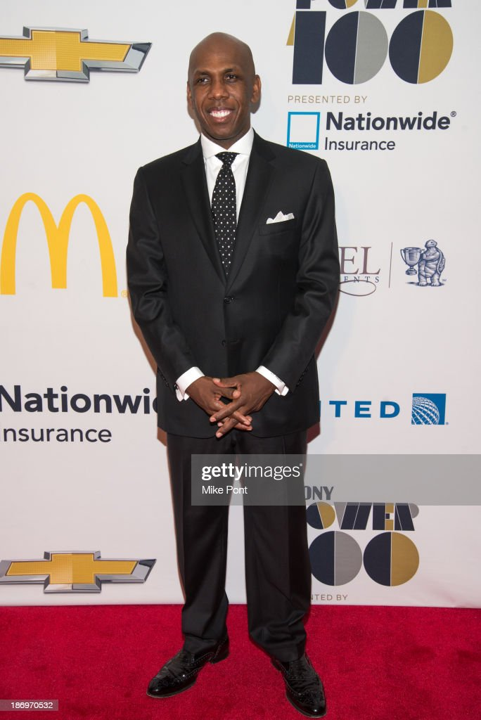 Joseph Walker III attends the 2013 EBONY Power 100 List Gala at Frederick P. Rose Hall, Jazz at Lincoln Center on November 4, 2013 in New York City.