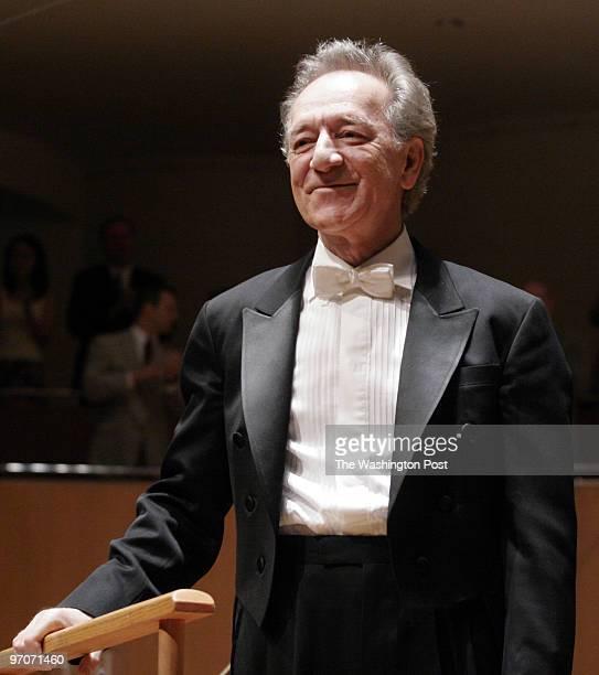 NEGATIVE# josephm 181251SLUGST/BSO12DATE06/11/06 Joseph Meyerhoff Symphony Hall 1212 Cathedral Street baltimore Maryland PHOTOGRAPHERMARVIN...