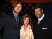 Josh Briggs ASCAP Loretta Munoz ASCAP and Jimmy Jam