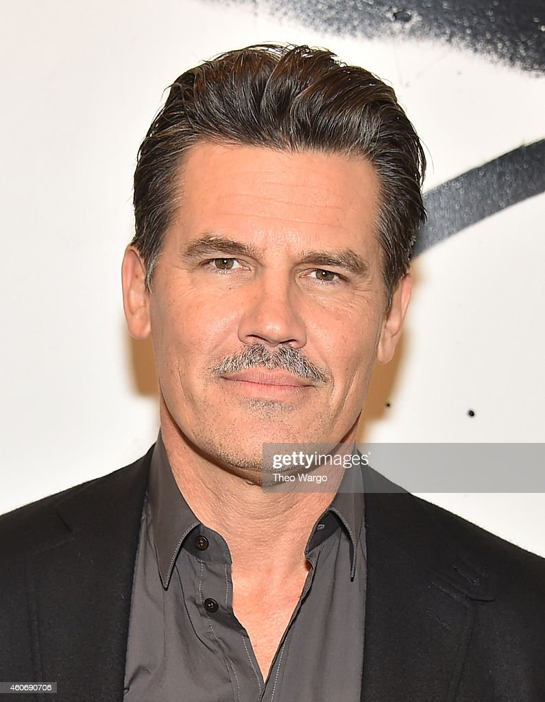 AOL Build Speaker Series Presents Josh Brolin