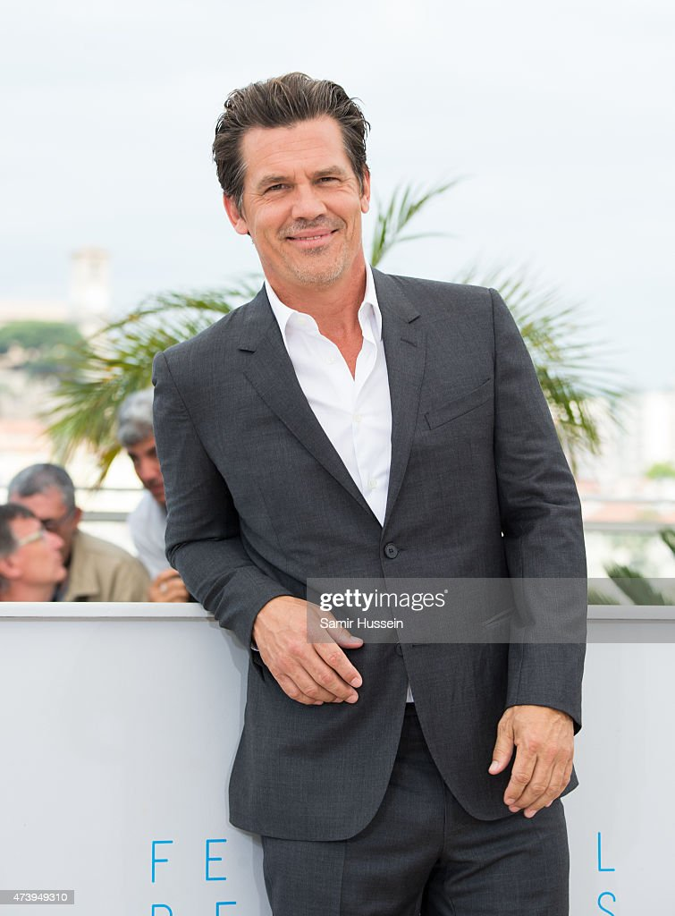 """Sicario"" Photocall - The 68th Annual Cannes Film Festival"