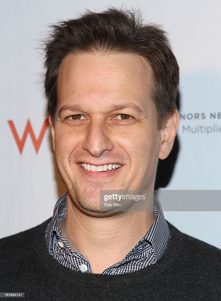 <a gi-track='captionPersonalityLinkClicked' href=/galleries/search?phrase=Josh+Charles&family=editorial&specificpeople=240614 ng-click='$event.stopPropagation()'>Josh Charles</a> attends The Rainforest Action Network Benefit at The Cutting Room on February 17, 2013 in New York City.