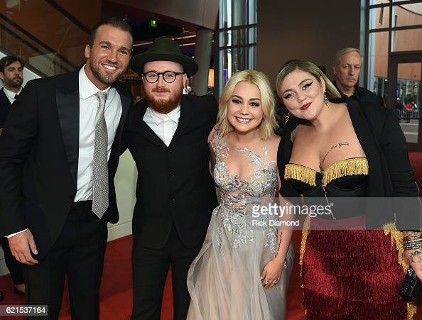 39 elle stock photos and pictures getty images for Elle king s wedding dress