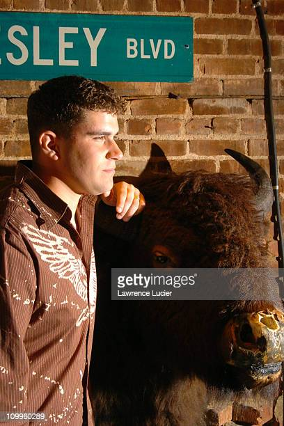 Josh Gracin during Josh Gracin Releases his New Album Josh Gracin at Rodeo Bar in New York City New York United States