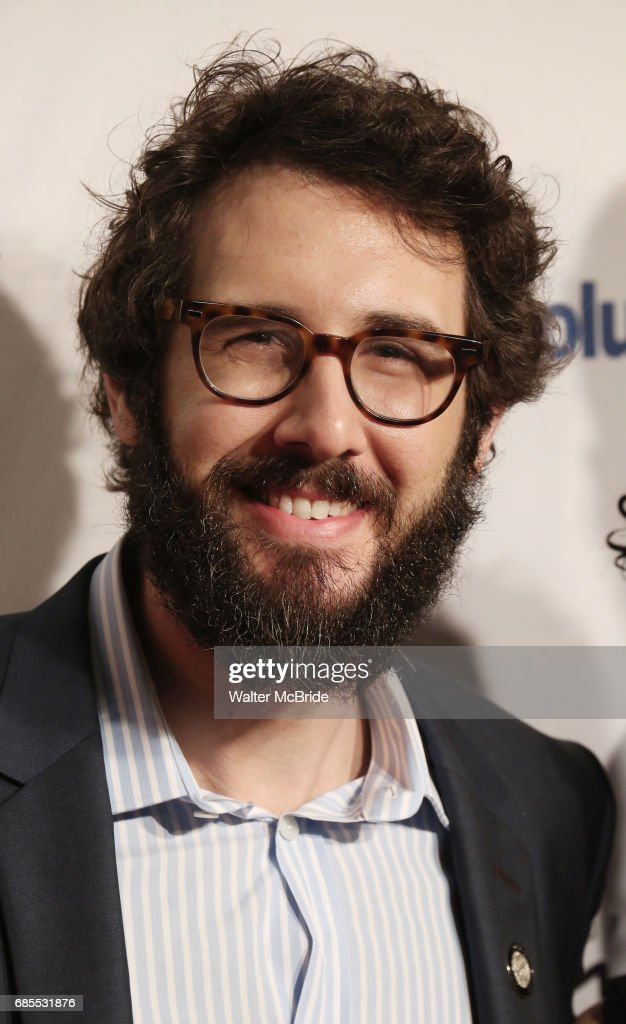 Josh Groban attends the 83rd Annual Drama League Awards Ceremony at Marriott Marquis Times Square on May 19, 2017 in New York City.