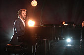 Josh Groban's Intimate Livestream Concert