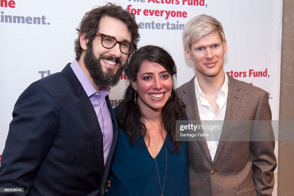 The 2017 Actors Fund Gala