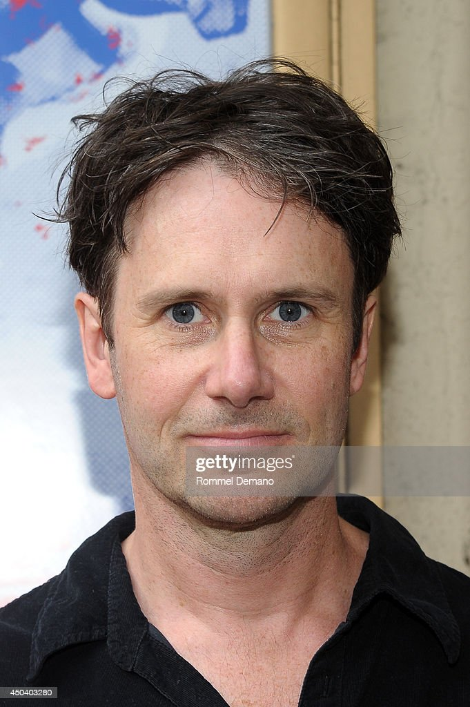 Josh Hamilton attends the 'The Village Bike' Opening Night Arrivals at Lucille Lortel Theatre on June 10, 2014 in New York City.