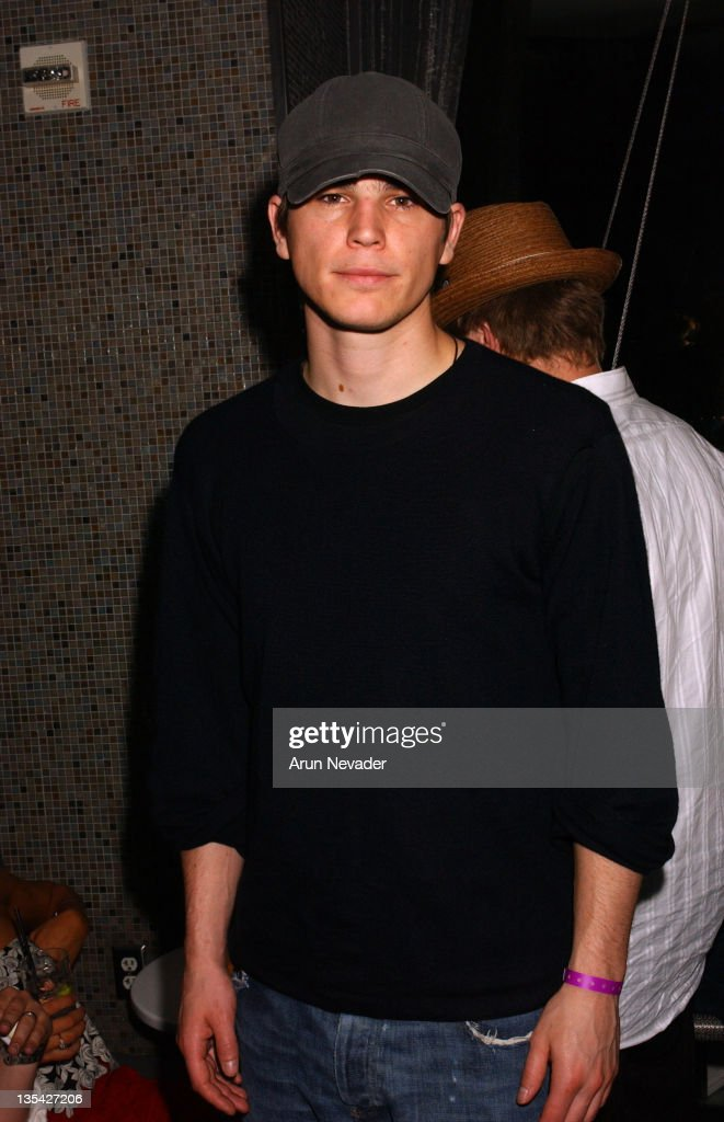 <a gi-track='captionPersonalityLinkClicked' href=/galleries/search?phrase=Josh+Hartnett&family=editorial&specificpeople=206503 ng-click='$event.stopPropagation()'>Josh Hartnett</a> during CineVegas Film Festival 2003 - Ghostbar After party for Filmmakers at Ghostbar at the Palms in Las Vegas, Nevada, United States.