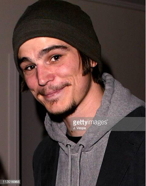 Josh Hartnett during Lions Gate Celebrates the Acquisition of Artisan Entertainment in Los Angeles California United States