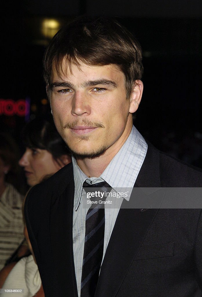 Josh hartnett rencontre wicker park