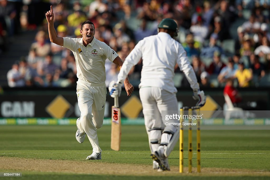 Australia v South Africa - 3rd Test: Day 1 : News Photo