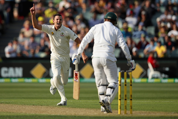Australia v South Africa - 3rd Test: Day 1 : News Photo
