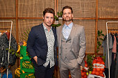 Ted Baker London SS'19 Launch Event