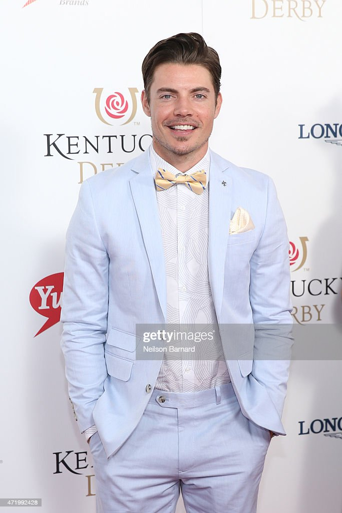 141st Kentucky Derby - Arrivals