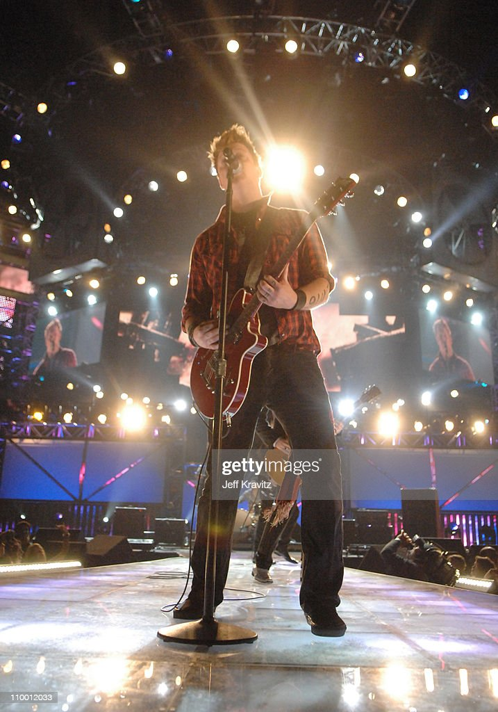 2007 VH1 Rock Honors - Show