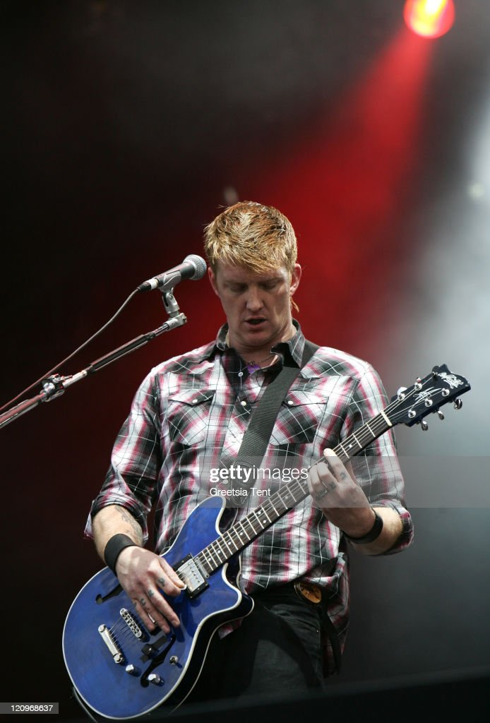 39th Pinkpop Festival 2008 - Day 3