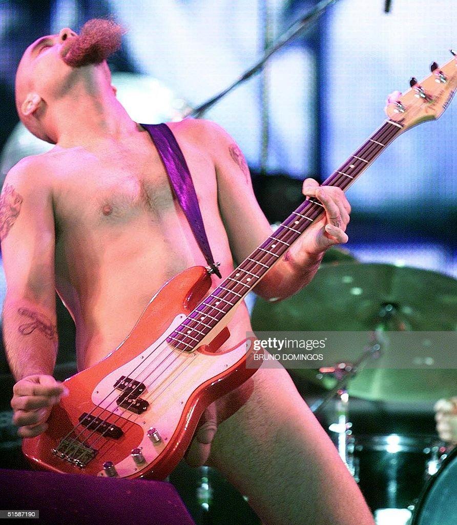 Rock in rio nude