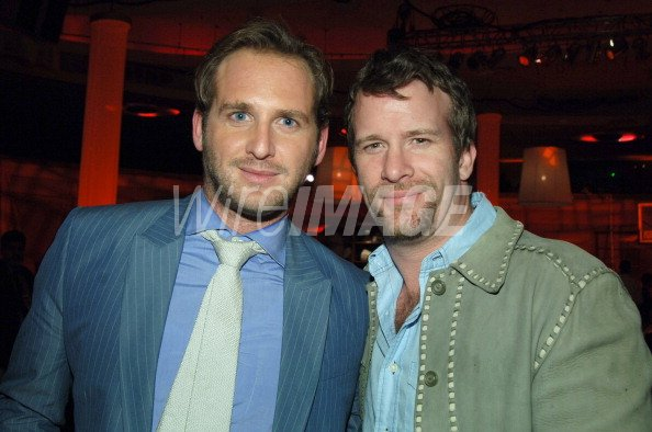 Josh Lucas and Thomas Jane...
