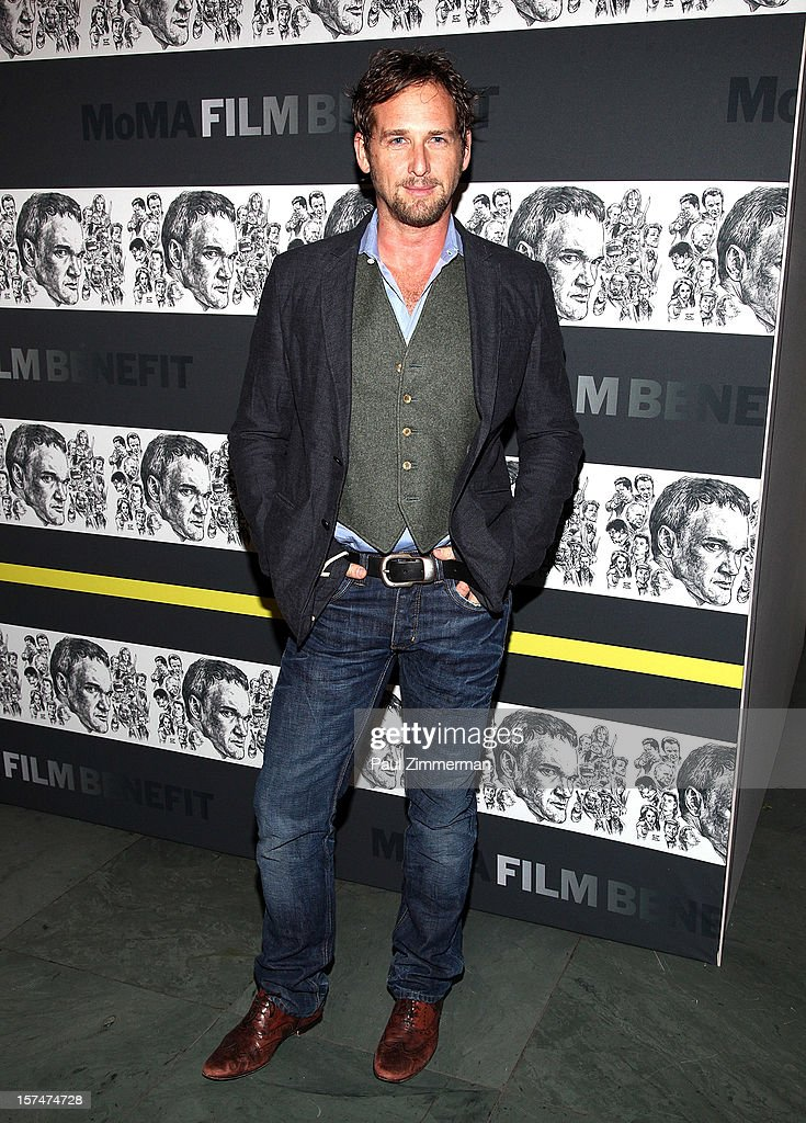 <a gi-track='captionPersonalityLinkClicked' href=/galleries/search?phrase=Josh+Lucas&family=editorial&specificpeople=216514 ng-click='$event.stopPropagation()'>Josh Lucas</a> attends A Tribute To Quentin Tarantino at MOMA on December 3, 2012 in New York City.
