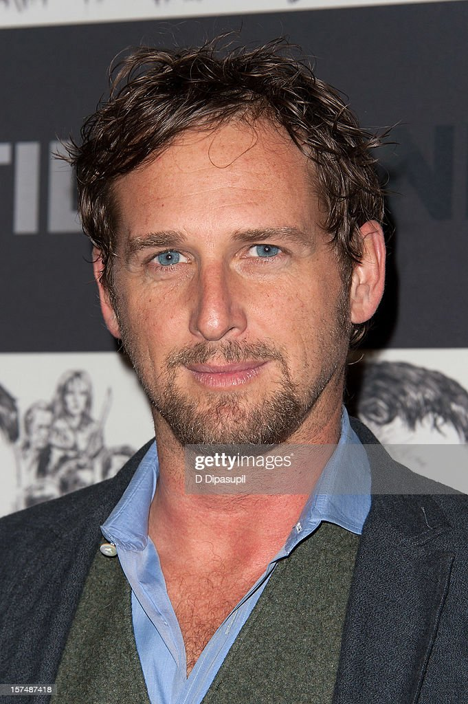 <a gi-track='captionPersonalityLinkClicked' href=/galleries/search?phrase=Josh+Lucas&family=editorial&specificpeople=216514 ng-click='$event.stopPropagation()'>Josh Lucas</a> attends the Museum of Modern Art film benefit honoring Quentin Tarantino on December 3, 2012 in New York City.