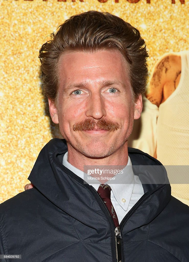 <a gi-track='captionPersonalityLinkClicked' href=/galleries/search?phrase=Josh+Meyers+-+Actor&family=editorial&specificpeople=12906216 ng-click='$event.stopPropagation()'>Josh Meyers</a> attends 'Popstar: Never Stop Never Stopping' New York Premiere at AMC Loews Lincoln Square 13 theater on May 24, 2016 in New York City.