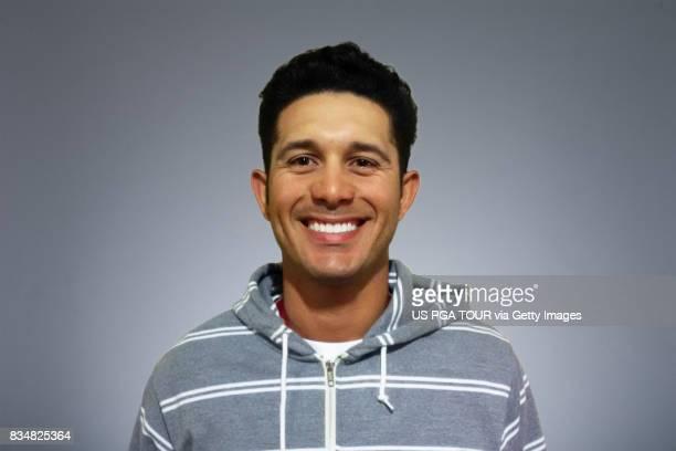 Josh Wooding current official PGA TOUR headshot
