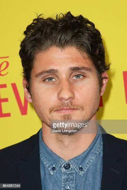 Joshua Brennan attends the 7th Annual 2017 Streamy Awards at The Beverly Hilton Hotel on September 26 2017 in Beverly Hills California