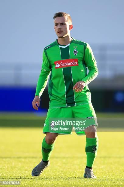Joshua Holtby Borussia Monchengladbach