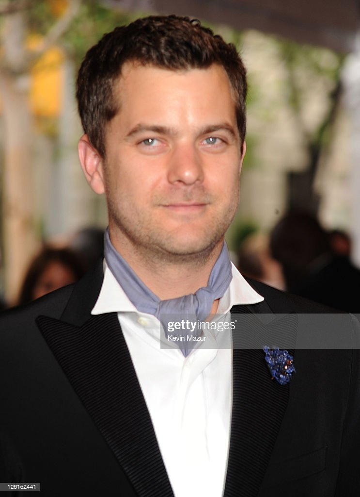 Joshua Jackson attends the Costume Institute Gala Benefit to celebrate the opening of the 'American Woman: Fashioning a National Identity' exhibition at The Metropolitan Museum of Art on May 3, 2010 in New York City.