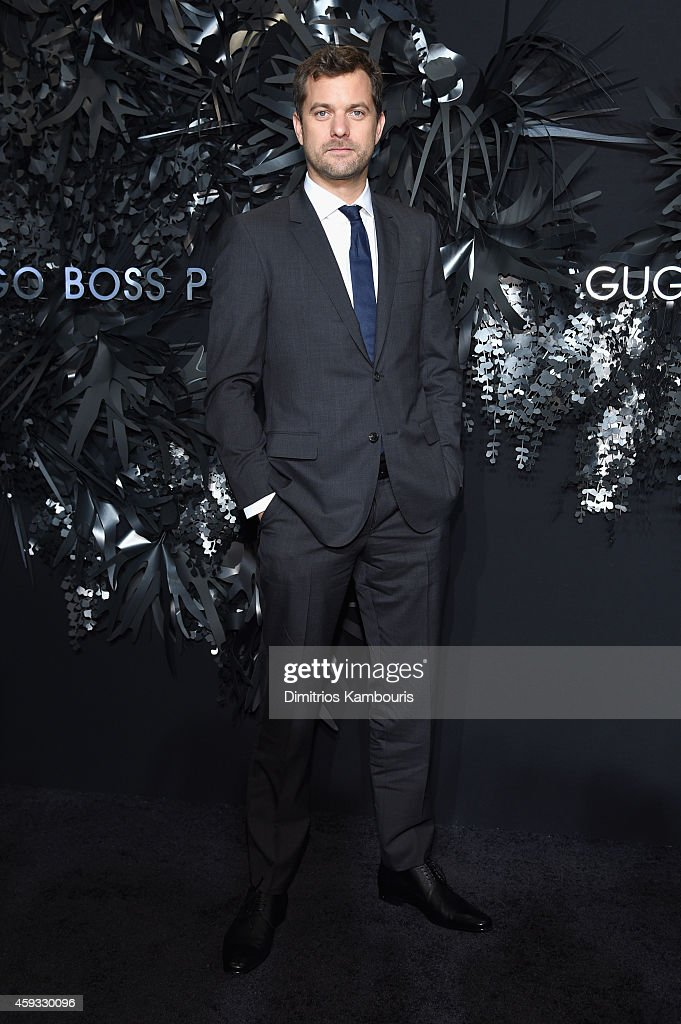 Joshua Jackson attends the Hugo Boss Prize 2014 at Guggenheim Museum on November 20, 2014 in New York City.