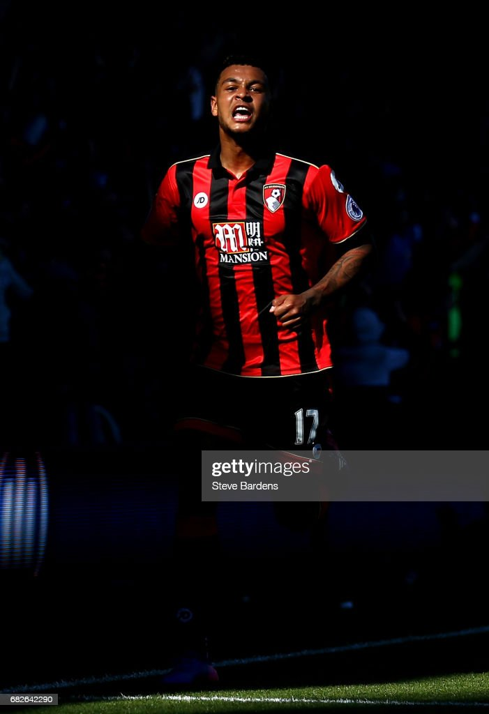 AFC Bournemouth v Burnley - Premier League