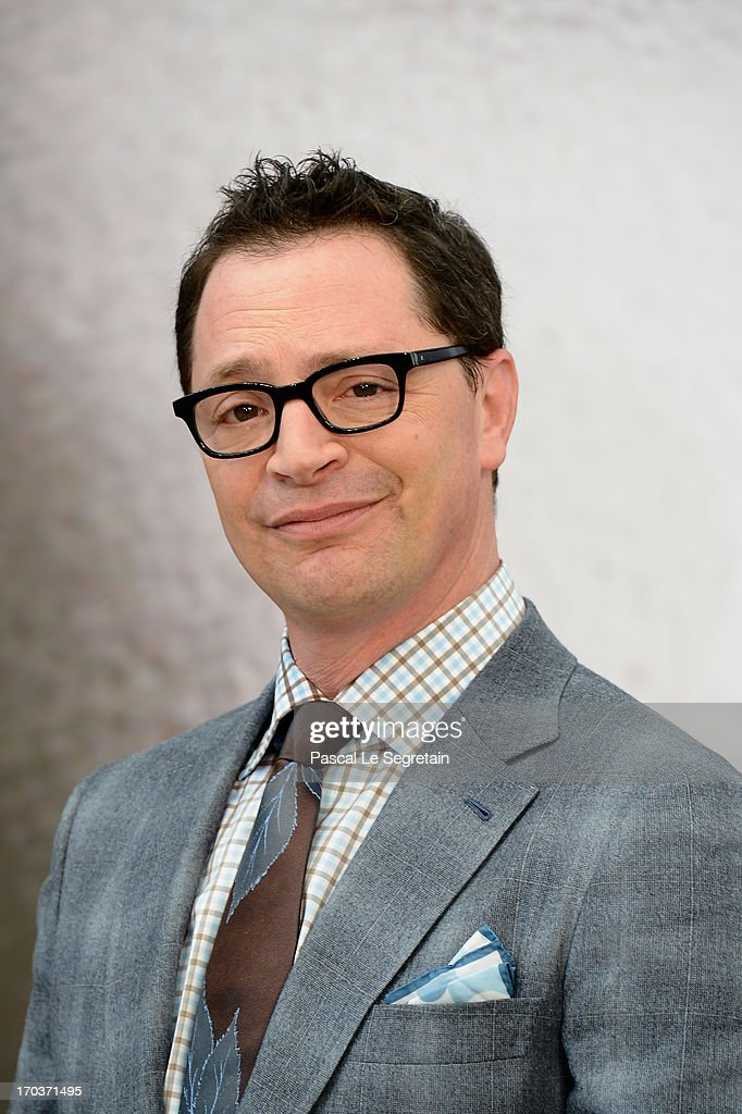 <a gi-track='captionPersonalityLinkClicked' href=/galleries/search?phrase=Joshua+Malina&family=editorial&specificpeople=2082994 ng-click='$event.stopPropagation()'>Joshua Malina</a> poses at a photocall during the 53rd Monte Carlo TV Festival on June 12, 2013 in Monte-Carlo, Monaco.