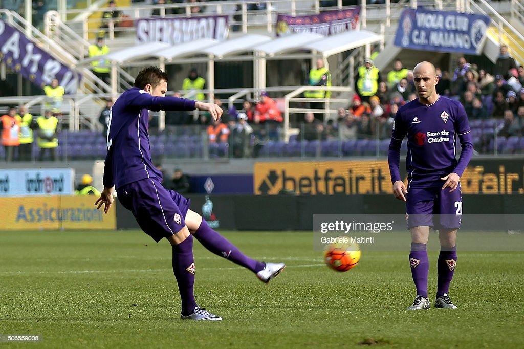 ACF Fiorentina v Torino FC - Serie A