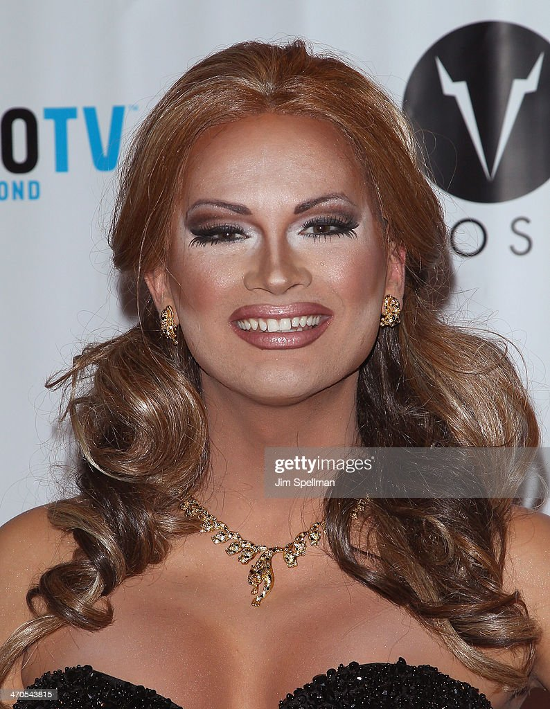 <a gi-track='captionPersonalityLinkClicked' href=/galleries/search?phrase=Joslyn+Fox&family=editorial&specificpeople=12482530 ng-click='$event.stopPropagation()'>Joslyn Fox</a> attends 'RuPaul's Drag Race' Season 6 Premiere Party at Stage 48 on February 19, 2014 in New York City.