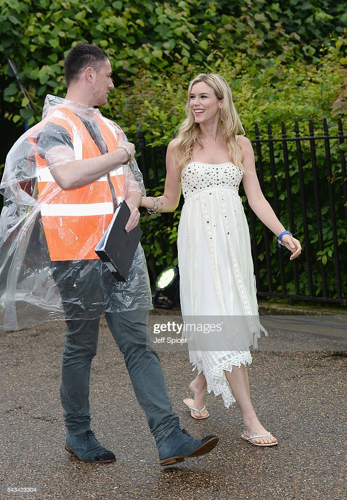 <a gi-track='captionPersonalityLinkClicked' href=/galleries/search?phrase=Joss+Stone&family=editorial&specificpeople=201922 ng-click='$event.stopPropagation()'>Joss Stone</a> attends the Sentebale Concert at Kensington Palace on June 28, 2016 in London, England. Sentebale was founded by Prince Harry and Prince Seeiso of Lesotho over ten years ago. It helps the vulnerable and HIV positive children of Lesotho and Botswana.