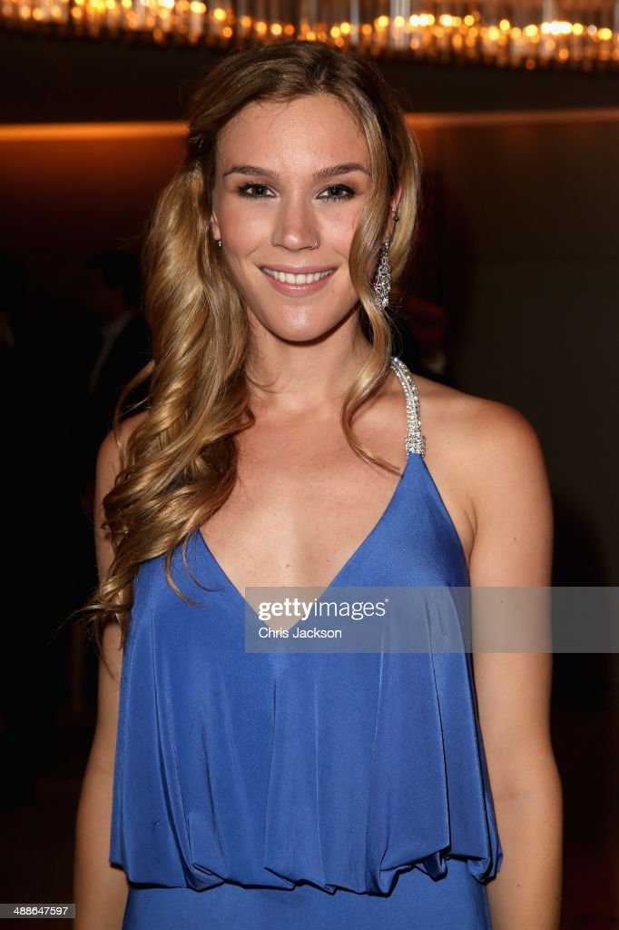 <a gi-track='captionPersonalityLinkClicked' href=/galleries/search?phrase=Joss+Stone&family=editorial&specificpeople=201922 ng-click='$event.stopPropagation()'>Joss Stone</a> attends the Sentebale Summer Party at the Dorchester Hotel on May 7, 2014 in London, England.