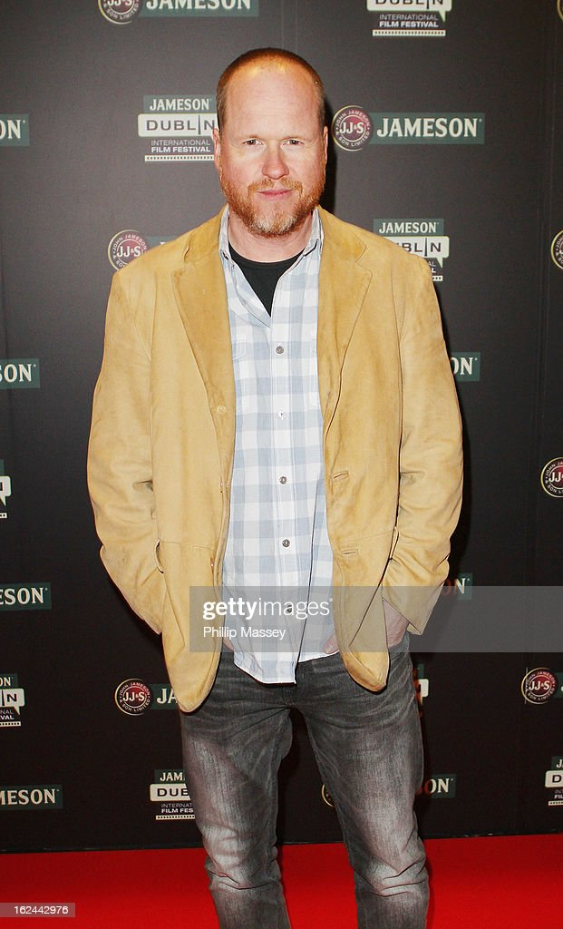 Joss Whedon attends a screening of 'Much Ado About Nothing' during the Jameson International Film Festival on February 23, 2013 in Dublin, Ireland.