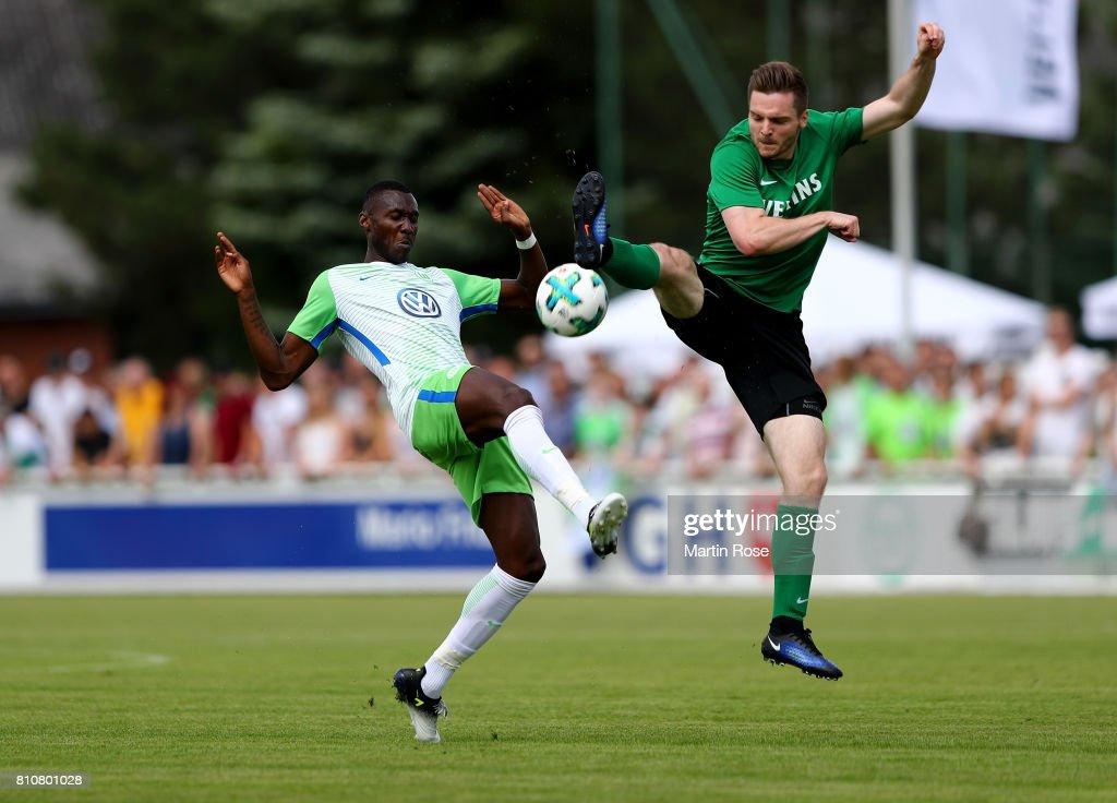 Gifhorner SV v VfL Wolfsburg - Preseason Friendly