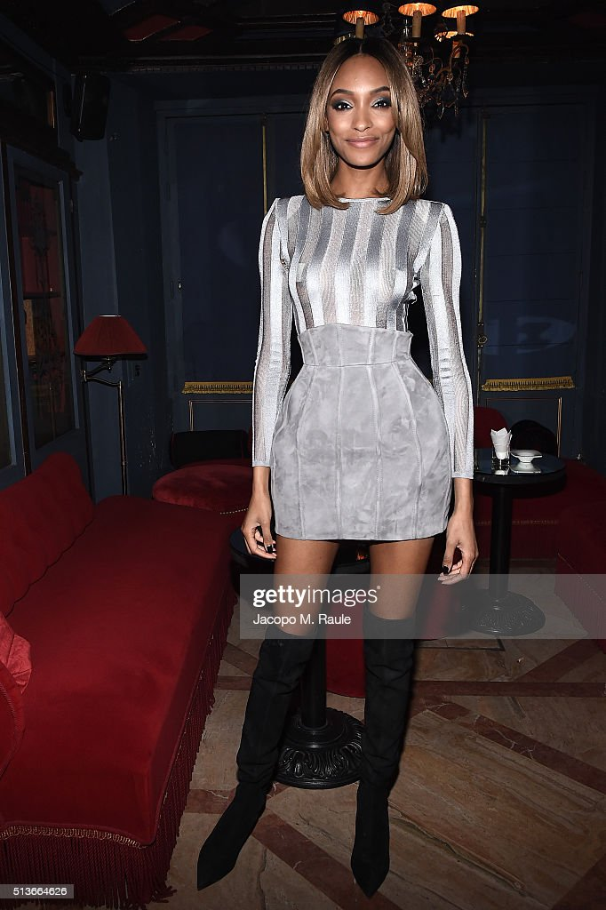 Balmain : Aftershow Party - Paris Fashion Week Womenswear Fall/Winter 2016